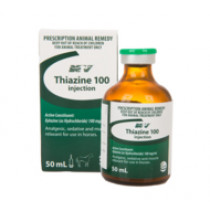 Ceva Thiazine 100 Injection