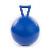 Rubber Distraction Ball for Horses