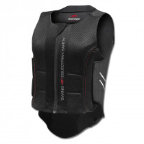 SWING Junior P07 Back Protector Flexible