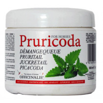 Officinalis Pruricoda Gel