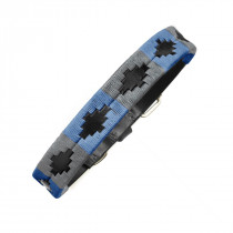 Pampeano Pampa Dog Collar - Ebano