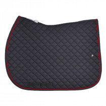 Ogilvy Jump Profile Pad Grey/Red/M.Grey
