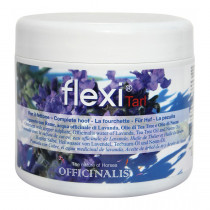 Officinalis Flexi Tarl Hoof