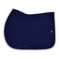 Ogilvy Jump Profile Pad Navy Blue / Light Grey / White
