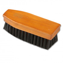 Hoof Brush Hard Wood