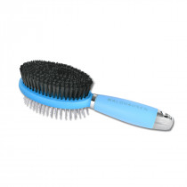 Brushing System with Gel Handle