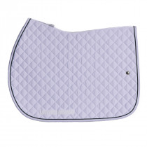 Ogilvy Jump Profile Pad - White / Hunter Green / White
