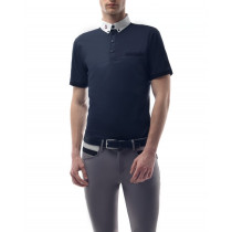 Cavalleria Toscana Men's Class Competition Polo