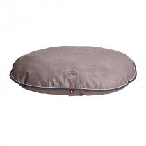 Ogilvy Memory Foam Dog Bed with Cover - Large