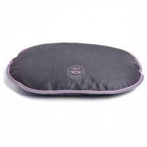 Ogilvy Memory Foam Dog Bed with Cover - Small