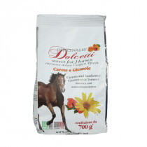Officinalis Dolcetti Carrot & Sunflower