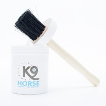 K9 Horse Hoof Brush