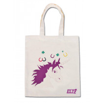 ELT Unicorn Shopping Bag