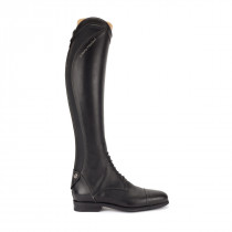 Alberto Fasciani Technical Riding Boots with Elastic Laces