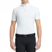 Vestrum Men's Shirt Portofino Short Sleeve