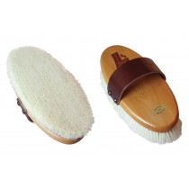 Leistner Body Brush Ultra Soft Bristles