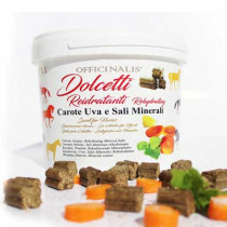 Officinalis Carrot Cookies, Grape Minerals