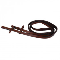 Butet Rubber Reins 13 mm