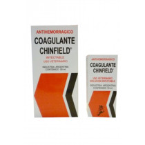 Chinfield Coagulant