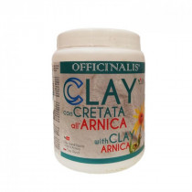Officinalis Clay Band Arnica