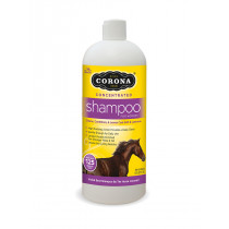 MannaPro® Corona® Concentrated Shampoo