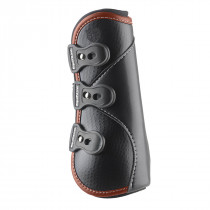 EquiFit® D-Teq Front Boot  with Color Binding