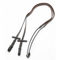Derby Rubber Grip Reins