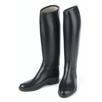 Derby Rubber Riding Long Boots
