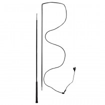 2-Section lunge whip