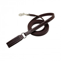 Silver Crown Dog Lead Deauville