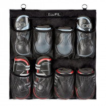 EquiFit® Hanging Boot Organizer 8 Pockets