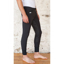 For Horses Men's Pluto Full Seat Breeches