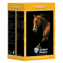 Global Medics P-Block sachets