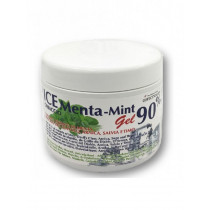 Officinalis Ice Gel Mint 90%