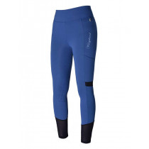 Kingsland Women's Karina F-Tec Full Grip Compression Tights