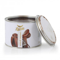 Rapide Leather Grease Brown