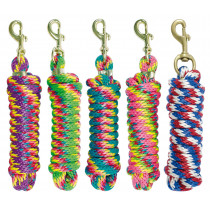 Multi Colors Nylon Lead