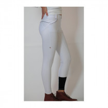 For Horses Women's Misti Full Seat Breeches