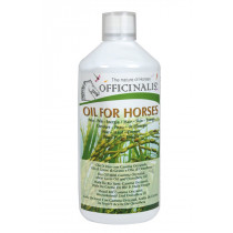 Officinalis Oil for Horses