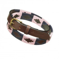 Pampeano Skinny Belt - 'Hermoso'