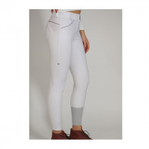 For Horses Women's Pat Knee Grip Breeches