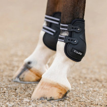 EQUIFIT NEW PROLETE™ HIND BOOT WITH ELASTIC STRAPS