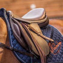 Team Piet Raijmakers Saddle Ratina