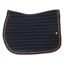 Silver Crown Slim saddle Pad