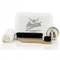 Rapide Shoecare Kit Neutral