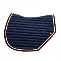Silver Crown Slim Cut Saddle Pad
