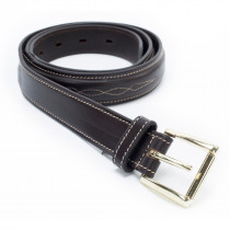 Uke Fancy Leather Belt