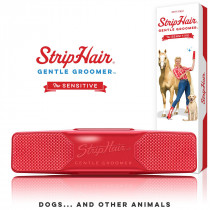 StripHair® Gentle Groomer - Sensitive