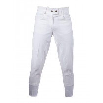 MD Junior Knee Grip Breeches for Girls