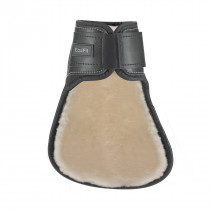 EQUIFIT YOUNG HORSE HINDBOOT W/ EXTENDED LINER - SHEEPSWOOL